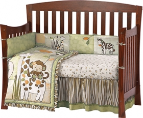 Abigail Youth Bed