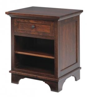 Arlington 1 Drawer Nightstand