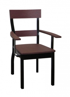 Bridgeport Arm Chair